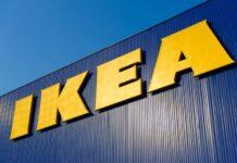 Ikea recharge électrique
