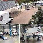 Pour diversifier le mix énergétique de sa flotte de 1 420 véhicules et disposer d'un large panel de véhicules, la Métropole de Lyon utilise notamment 165 modèles carburant au GPL, des VL principalement, et 60 gros VU roulant au GNV