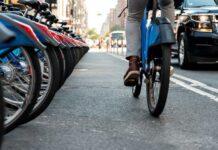 vélos mobilité professionnels santé