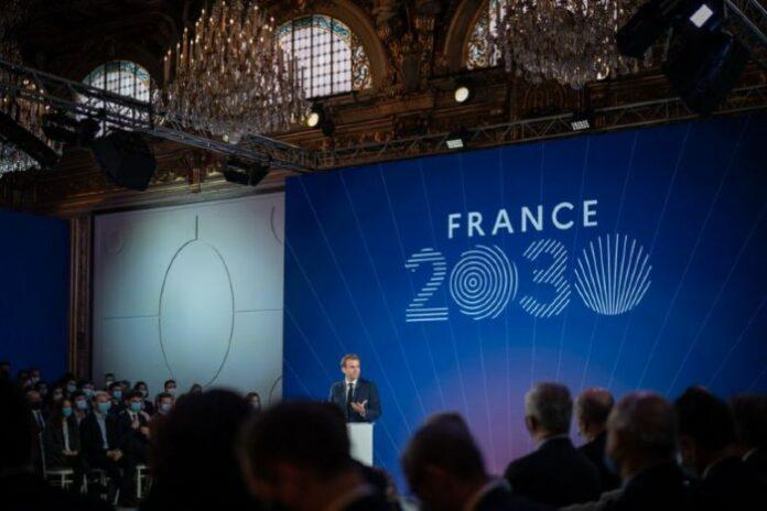 France 2030 véhicules électrifiés