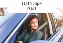 TCO Scope 2021